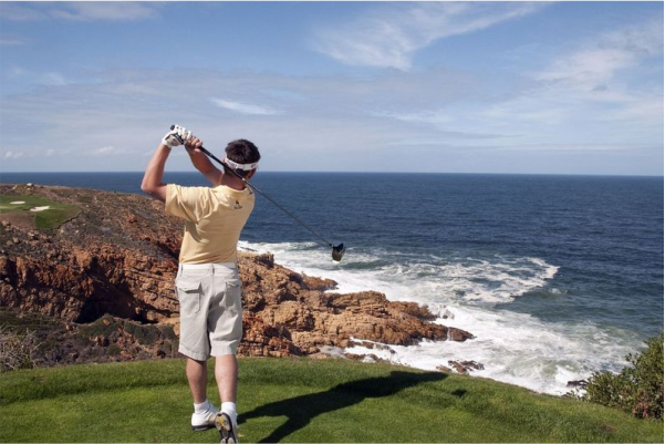 mossel bay golf