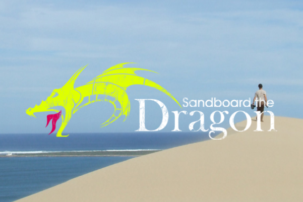 dragonsand